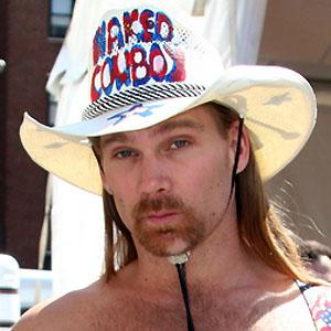 Naked Cowboy - age: 46