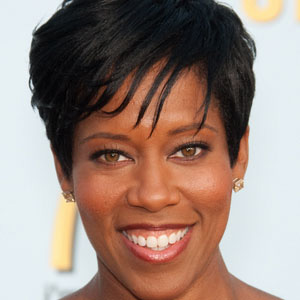 TV Actress Regina King - age: 50