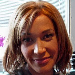TV Actress Rachel Luttrell - age: 49