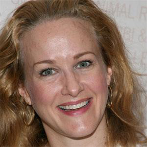 Stage Actress Katie Finneran - age: 49