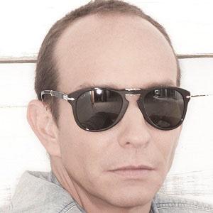 Pop Singer Erik Rubin - age: 49