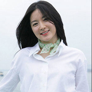 Movie actress Lee Young-ae - age: 49