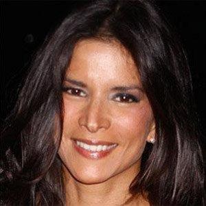 Movie actress Patricia Velasquez - age: 49