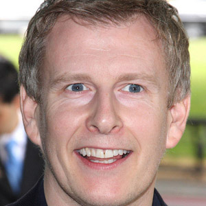 Comedian Patrick Kielty - age: 49