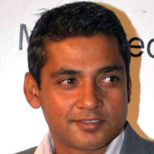 Cricket Player Ajay Jadeja - age: 49