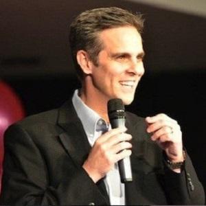 Novelist Jason F Wright - age: 49