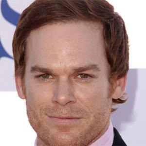 TV Actor Michael C. Hall - age: 49
