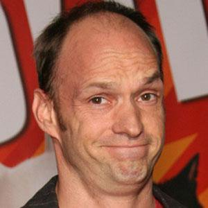 TV Actor Brian Stepanek - age: 49