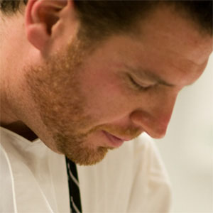 Chef Scott Conant - age: 49