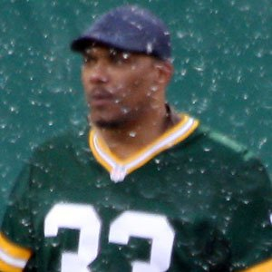 Football player William Henderson - age: 49