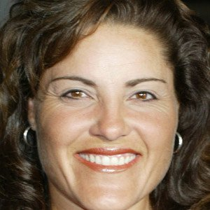 Softball Player Lisa Fernandez - age: 46