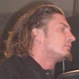 Wrestler Sean O'Haire - age: 43