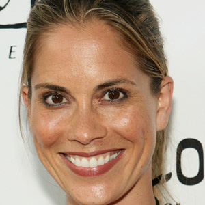 Movie actress Maxine Bahns - age: 49