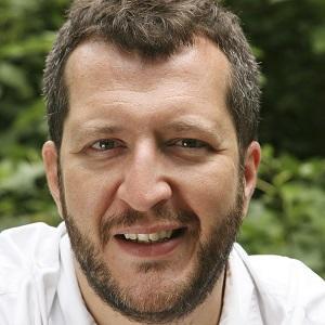 Composer Thomas Ades - age: 49