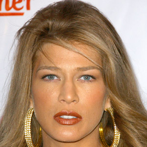 model Amber Smith - age: 49