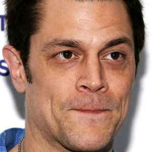 TV Actor Johnny Knoxville - age: 46