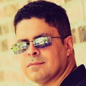 Music Producer Ruben D. Martinez - age: 49