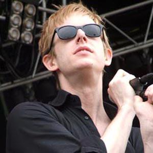 Rock Singer Britt Daniel - age: 49