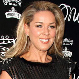 Soap Opera Actress Claire Sweeney - age: 49