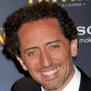 Movie Actor Gad Elmaleh - age: 49