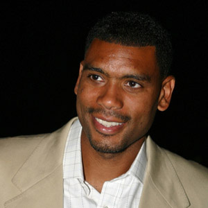Basketball Player Allan Houston - age: 49
