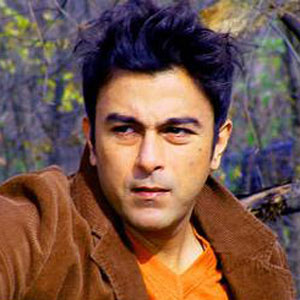 Movie Actor Shaan Shahid - age: 49