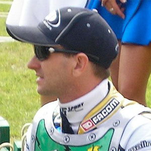 Race Car Driver Leigh Adams - age: 49