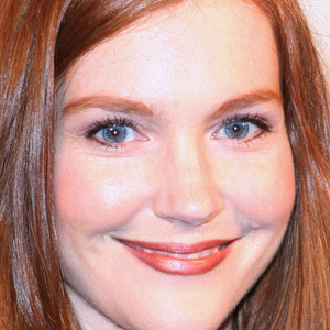 TV Actress Darby Stanchfield - age: 49