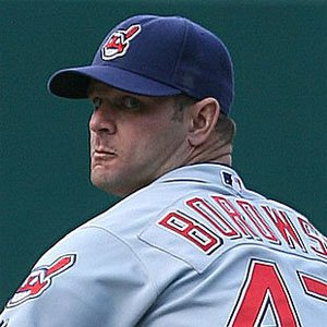 baseball player Joe Borowski - age: 50