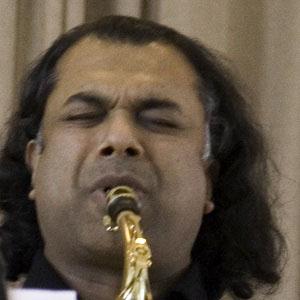 Saxophonist Rudresh Mahanthappa - age: 50