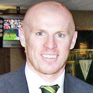 Soccer Player Neil Lennon - age: 45