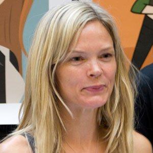 Voice Actor Megan Fahlenbock - age: 45
