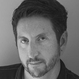 Novelist Paul G. Tremblay - age: 45
