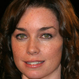 Movie actress Julianne Nicholson - age: 45