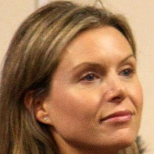 TV Actress Chloë Annett - age: 49