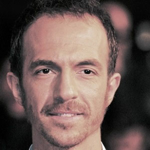 Pop Singer Calogero - age: 49