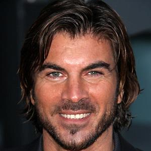 TV Actor Victor Alfieri - age: 49
