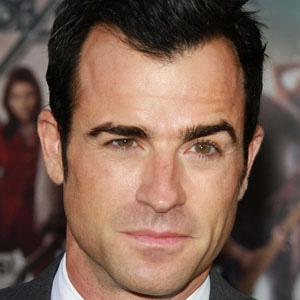 Movie Actor Justin Theroux - age: 49