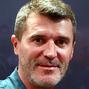 Soccer Player Roy Keane - age: 50
