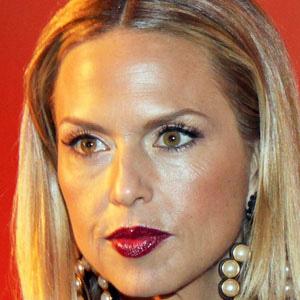 Fashion Designer Rachel Zoe - age: 49