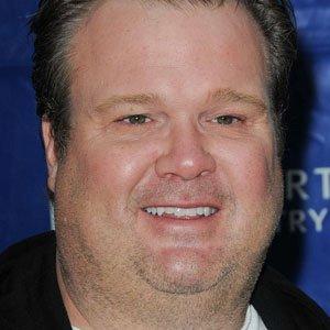 TV Actor Eric Stonestreet - age: 49