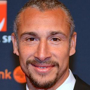 Soccer Player Henrik Larsson - age: 49