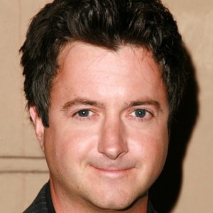 Comedian Brian Dunkleman - age: 49