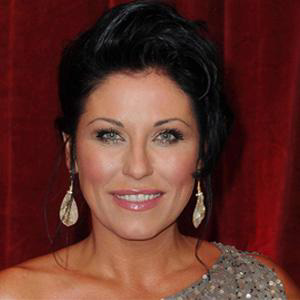 TV Actress Jessie Wallace - age: 49
