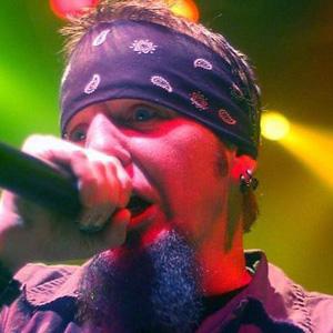 Metal Singer Chad Gray - age: 49