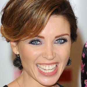 Pop Singer Dannii Minogue - age: 49