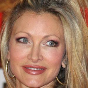 model Caprice Bourret - age: 45
