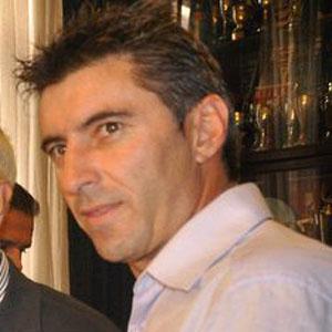Soccer Player Theodoros Zagorakis - age: 45
