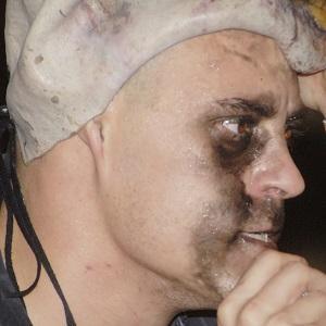 Metal Singer Jason Popson - age: 49