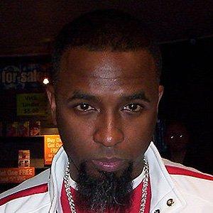 Rapper Tech N9ne - age: 49